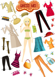 http://www.dreamstime.com/stock-photography-clothes-image11580842